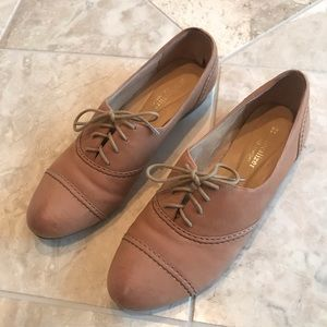 Women's naturalize brand loafers 9